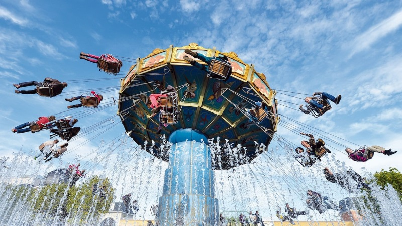 best theme parks in Germany