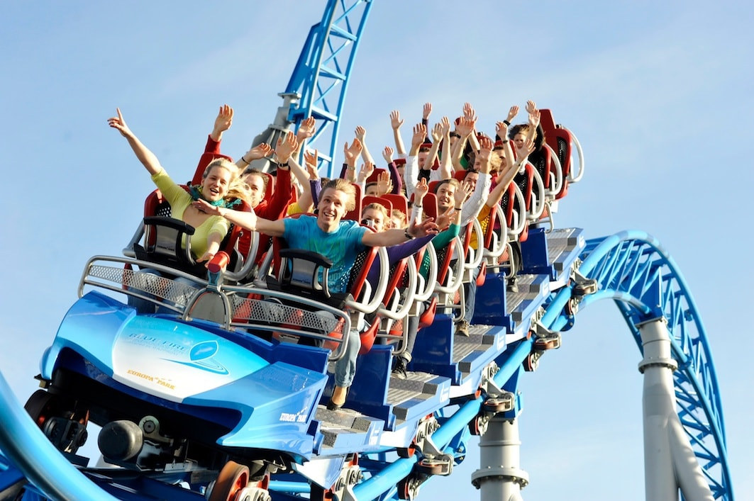 best theme parks in Germany - europa-park